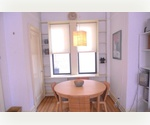 599 West End Avenue Fully Furnished 1 bed plus home office/den