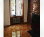 WEST VILLAGE Luxurious 1 bed/ Fire Place/ WASHER & DRYER/ Exposed Brick