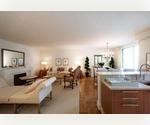 Upper West Side High End Sophisticated Luxury | UWS | One Bedroom | Rental | Indoor Pool & Basketball Court | Washer & Dryer