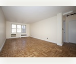 SPONSOR UNIT NO BOARD APPROVAL - SPACIOUS AND BRIGHT ONE BEDROOM