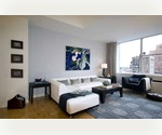 TriBeCa 2Bedroom 2Bathroom / Full Service Luxury Building / Immediate Occupancy!