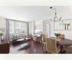 Spacious 2 Bed 2 Bath Apartment on Riverside Boulevard at The Avery 100 RSB - Great New Condo on The Upper West Side